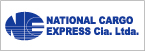 Logo de National+Cargo+Express+Cia.+Ltda.