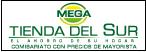 Logo de Megatienda+del+Sur