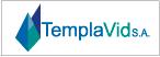 Logo de TEMPLAVID+S.A.
