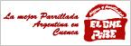 Logo de El+Che+Pibe+Parrilladas+Argentinas+y+Pizzas