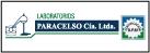 Logo de Laboratorios+Paracelso+Cia.Ltda.
