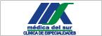 Logo de Cl%c3%adnica+de+Especialidades+M%c3%a9dica+Del+Sur