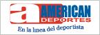 Logo de American+Deportes