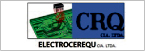 Logo de Electrocerequ+C%c3%ada.+Ltda.