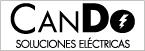 Logo de Cando+Soluciones+El%c3%a9ctricas