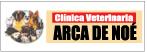Logo de Cl%c3%adnica+Veterinaria+Arca+de+No%c3%a9