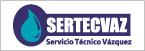 Logo de Sertecvaz