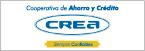 Logo de Cooperativa+de+Ahorro+y+Cr%c3%a9dito+Crea