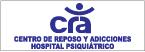 Logo de CRA