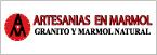 Logo de Artesan%c3%adas+en+M%c3%a1rmol