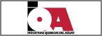 Logo de Industrias+Qu%c3%admicas+Del+Azuay+S.A.
