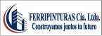 Logo de Ferripinturas