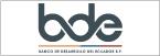 Logo de BANCO+DE+DESARROLLO+DEL+ECUADOR+B.P.+SUCURSAL+ZONAL+DEL+AUSTRO
