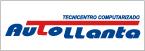Logo de Autollanta+Cia.Ltda.
