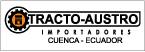 Logo de Tracto+Austro