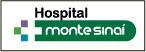 Logo de Hospital+Monte+Sina%c3%ad