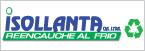 Logo de Isollanta+Cia.+Ltda.