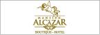 Logo de Hotel+Boutique+Mansi%c3%b3n+Alcazar