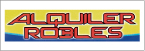 Logo de ALQUILER+ROBLES
