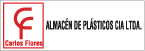 Logo de Almacén de Plásticos Cia Ltda.