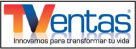 Logo de TVentas