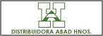 Logo de Distribuidora+Abad+Hnos.+Cia.+Ltda.