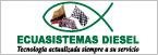 Logo de Ecuasistemas+Diesel