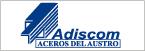 Logo de Adiscom+Aceros+del+Austro