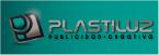 Logo de Plastiluz