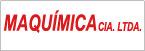 Logo de Maqu%c3%admica+Cia.+Ltda.