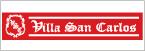 Logo de Villa+San+Carlos+-+Sal%c3%b3n+de+Recepciones
