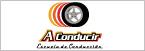 Logo de A+Conducir+Escuela+de+Conducci%c3%b3n