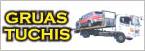 Logo de Gr%c3%baas+Tuchis