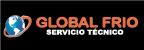 Logo de Global+Frio