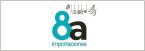 Logo de Ochoa+Importaciones