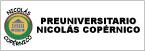 Logo de Pre-Universitario+Nicol%c3%a1s+Cop%c3%a9rnico