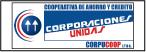 Logo de COOPERATIVA DE AHORRO Y CREDITO CORPUCOOP LTDA