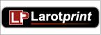 Logo de Larotprint+Cia.+Ltda.