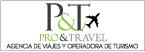 Logo de Pro+%26+Travel