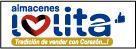 Logo de Almacenes+Lolita