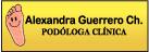 Logo de Alexandra+Guerrero+Ch%c3%a1vez+-+Pod%c3%b3loga+Cl%c3%adnica