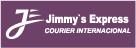 Logo de Jimmy%c2%b4s+Express+Courier