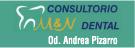 Logo de Consultorio+M%26N+Dental