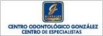 Logo de Centro+Odontol%c3%b3gico+Gonz%c3%a1lez