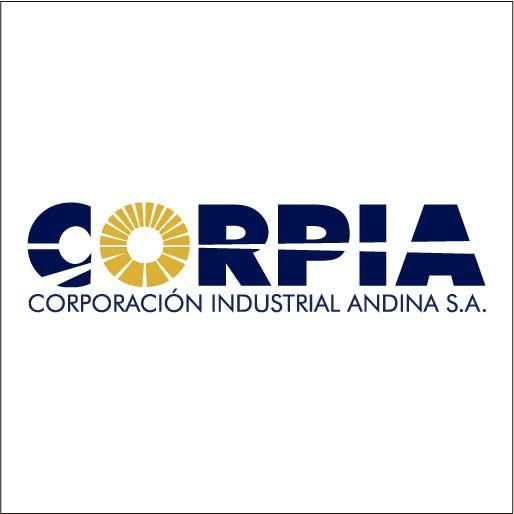 Logo de Corpia