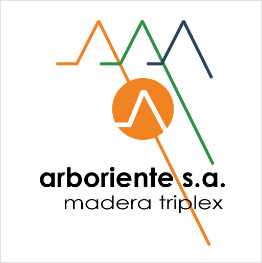 Logo de Arboriente+S.A.