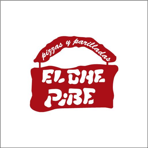 Logo de Restaurant+El+Che+Pibe+Parrilladas+Argentinas+y+Pizzas