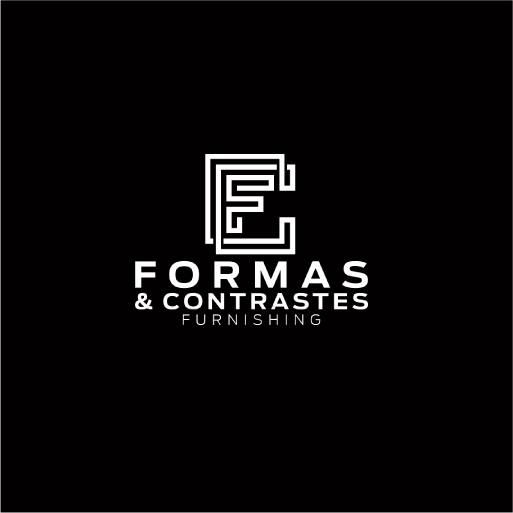 Logo de Muebles+Formas+%26+Contrastes