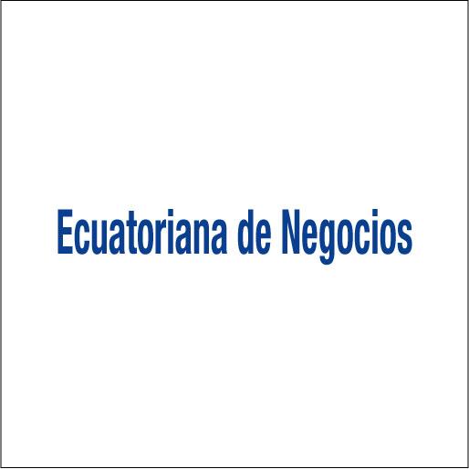 Logo de Ecuatoriana+de+Negocios