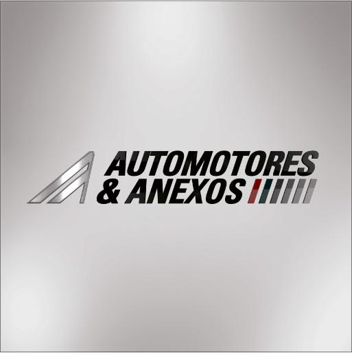 Logo de Automotores y Anexos S.A. Ayasa